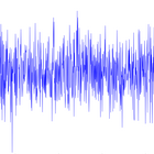 White noise signal (Wikipedia)