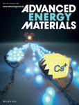 Advanced Energy Materials 06/2018