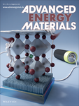 Advanced Energy Materials 08/2017
