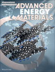 Advanced Energy Materials 08/2018